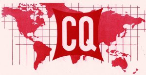 CQ WPX CW Contest