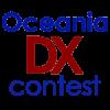 Oceania DX Contest - Claimed score